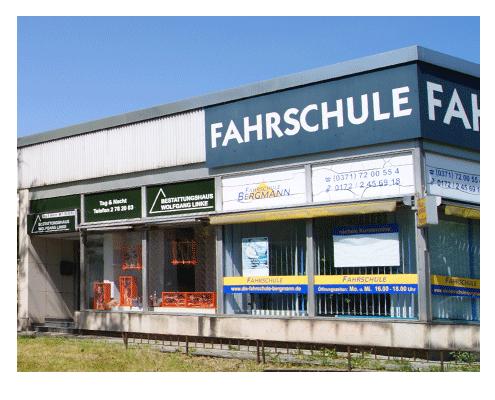 Bestattung-Linke Filiale Chemnitz Gablenz