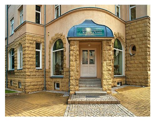 Bestattung-Linke Filiale Chemnitz kaßberg